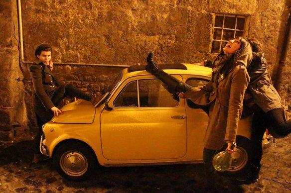PHOTO TIME: Fun Times in Viterbo